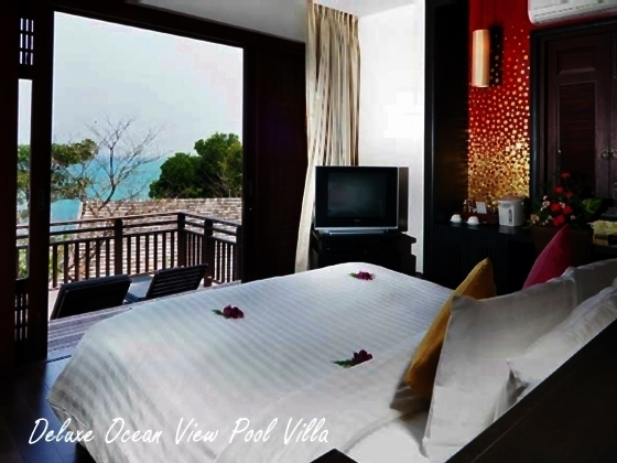Koh samui bhundhari spa resort villas 4 day 3 night pg for 3 day spa retreat