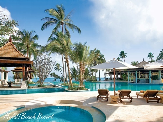 Koh samui villa selection 4 day 3 night pg xpert holidays for Show pool status pgpool