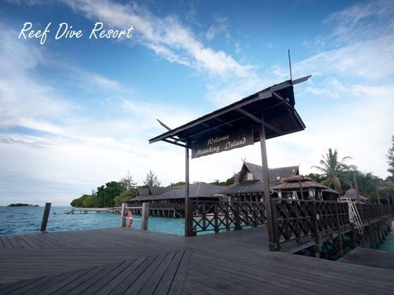 Mataking Island Hotel