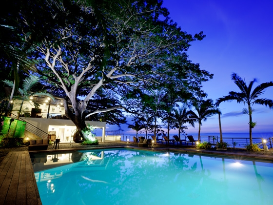 Philippines diving packages xpert holidays - Acacia dive resort ...